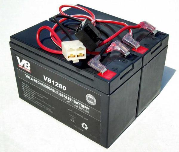 Как восстановить гелевый аккумулятор 12в