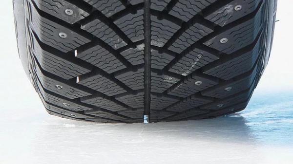 Сколько должен быть протектор на резине автомобильной