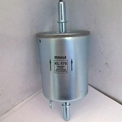 Топливный фильтр Knecht KL470