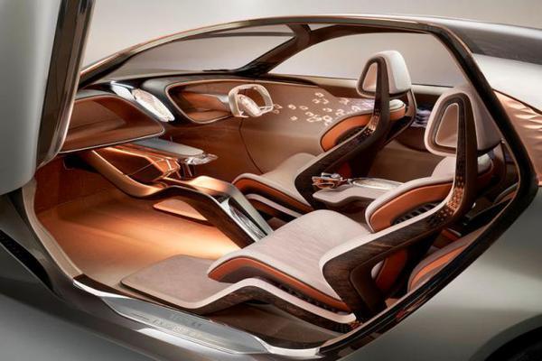 Bentley выпустит уникальный спорткар за 123 млн рублей