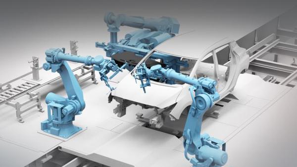 Компания Nissan начала новый этап модернизации производства 2