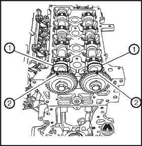 Цепь привода газораспределительного механизма Ravon Cobalt
