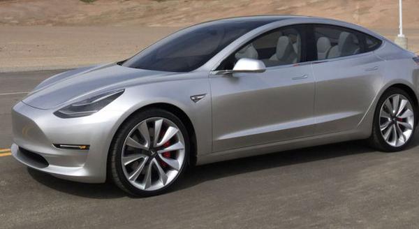 Компания Tesla стала самым дорогим производителем авто из США в истории