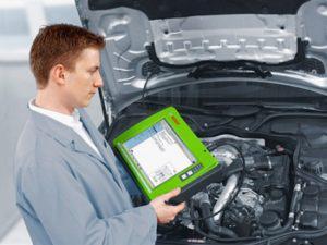 Диагностические сканеры для автомобилей: какие бывают?