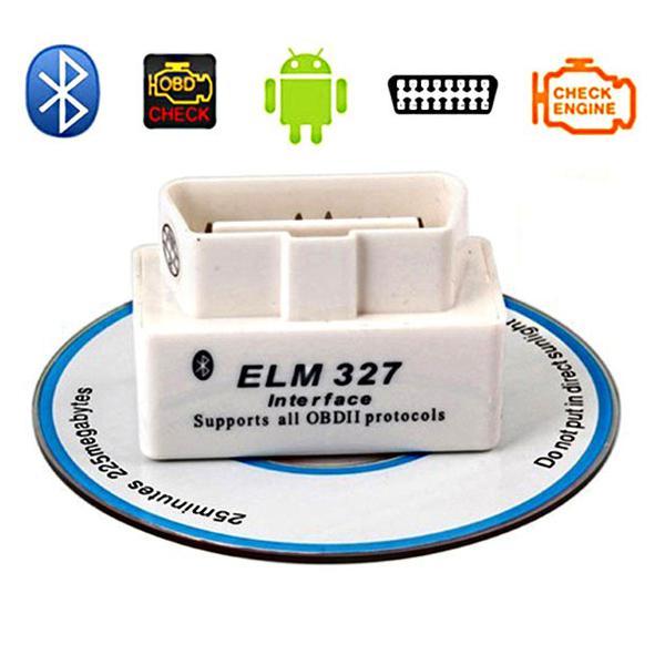 ELM 327 сканер