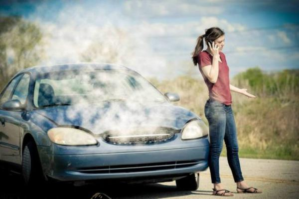 6 причин, из-за которых водители ломают двигатель в автомобиле