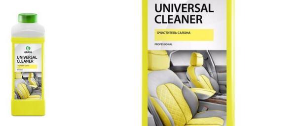 Grass universal cleaner