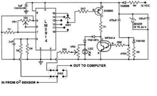 Признаки неисправности лямбда-зонда: как проверить датчик кислорода мультиметром своими руками, ремонт и замена устройства