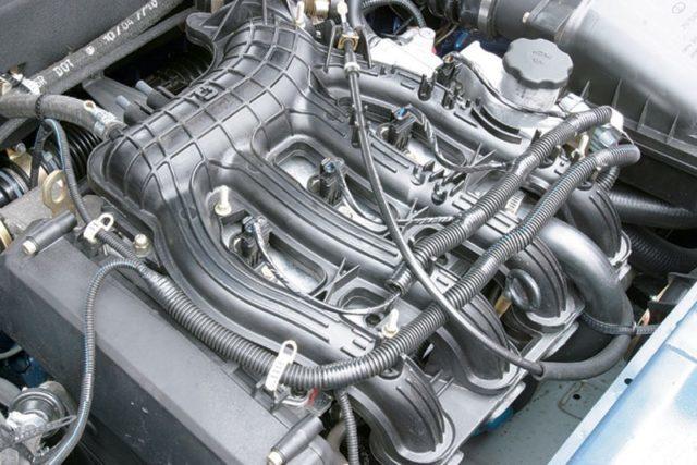 Лада ВАЗ-2110 (2111, 2112). Двигатель медленно набирает обороты (причины и устранение)