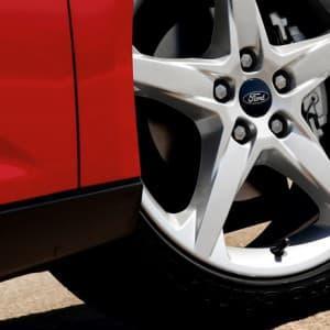 Размеры дисков Форд Фокус 2