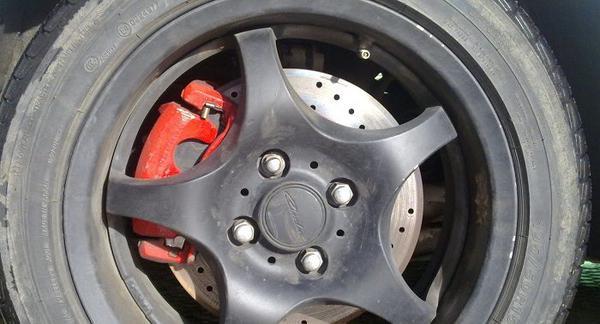 Почему греются диски на колесах