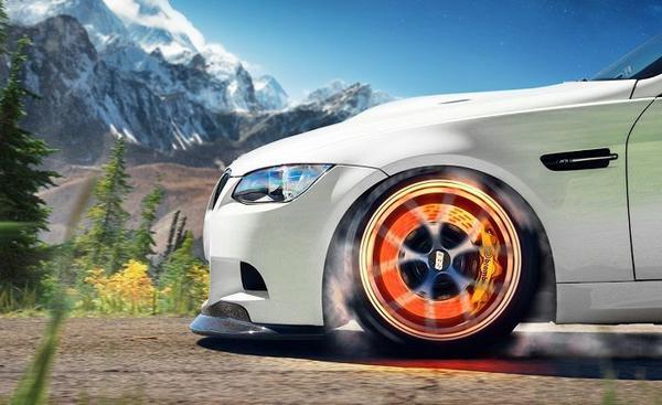Как избежать перегрев колес