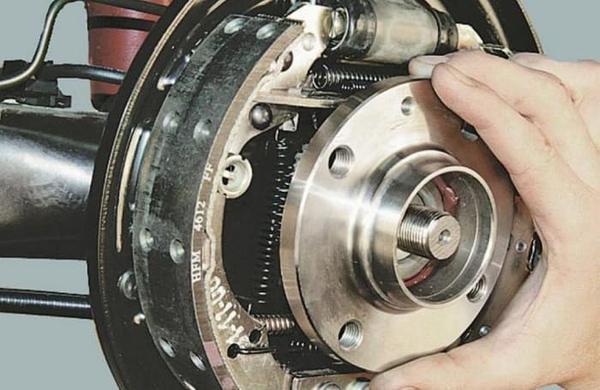 Почему греется переднее колесо, и как решить проблему