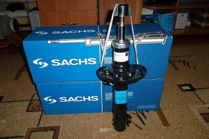 Амортизатор Sachs 314717
