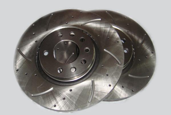 Тормозные диски Schneider