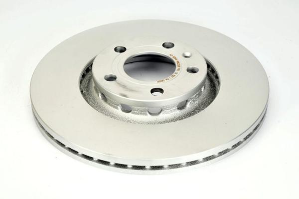ТОрмозные диски LucasTRW