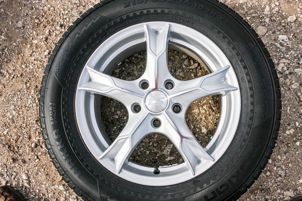 Возможно ли установка 16 колес на гранту